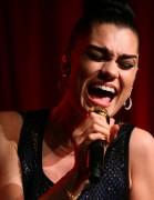 Джесси Джи (Джессика Эллен Корниш), фото 207. Jessie J (Jessica Ellen Cornish) Performs at the launch of Nova's Red Room in Sydney - March 9, 2012, foto 207