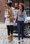 Мишель Киган, фото 175. Michelle Keegan Corrie Filming In Manchester 8th March 2012 HQx 22, foto 175