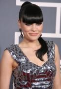 Джесси Джи (Джессика Эллен Корниш), фото 217. Jessie J (Jessica Ellen Cornish) 54th Annual Grammy Awards - February 12, 2012, foto 217