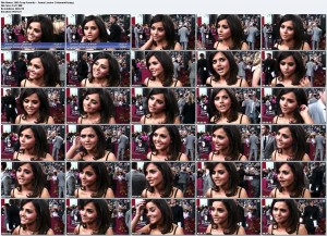 Jenna Louise Coleman (Doctor Who's New Companion) Video Collection