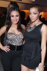 Tinashe: NYLON's 13th Anniversary 04/10/2012 (2MQ)