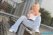 Бейли Клайн, фото 158. Bailey Kline MQ, foto 158
