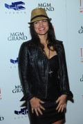 Gina Carano at the MGM Grand Hotel & Casino in Las Vegas 21st April x19