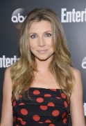 Sarah Chalke - Entertainment Weekly & ABC-TV Up Front VIP Party in NY 05/15/12