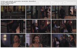audra mcdonald - private practice - best laid plans