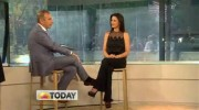 Catherine Zeta-Jones - Today 6/14/12 MQ - The View 6/15/12 HD 720 (request filled)