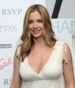 Mira Sorvino - Hamptons Magazine Celebrates Union Square in NY 06/25/12