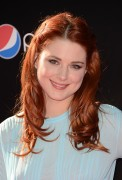 Alexandra Breckenridge - Katy Perry Part Of Me premiere in LA 06/26/12