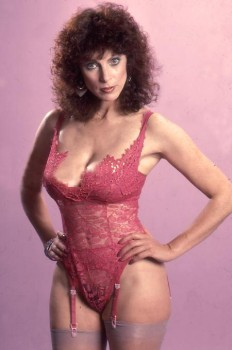 Kay Parker. milf de pelicula.