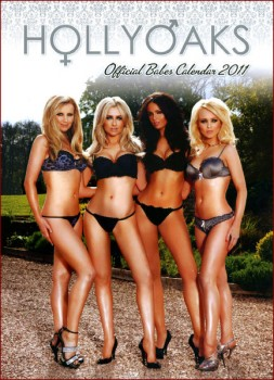 903415206335163 Hollyoaks Calendars photoshoots