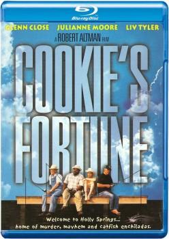 Cookie's Fortune 1999 m720p BluRay x264-BiRD