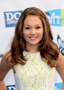 Kelli Berglund - Do Something Awards 8/19/12
