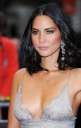 Olivia Munn - GQ Men of the Year Awards in London 09/04/12