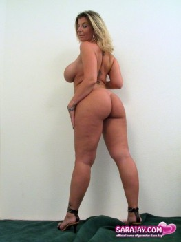 Ugly naked mature pic