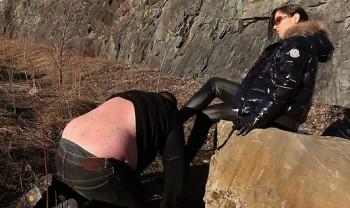 Young Cruel Lady Asmodina – Torture Slave 2